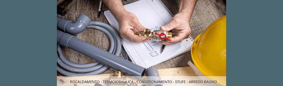 impianti sanitari - gioia tauro - reggio calabria - thermoidea - Arredo Bagno Gioia Tauro