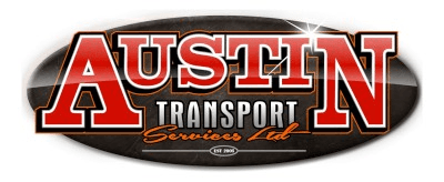 Austin Transport Services logo