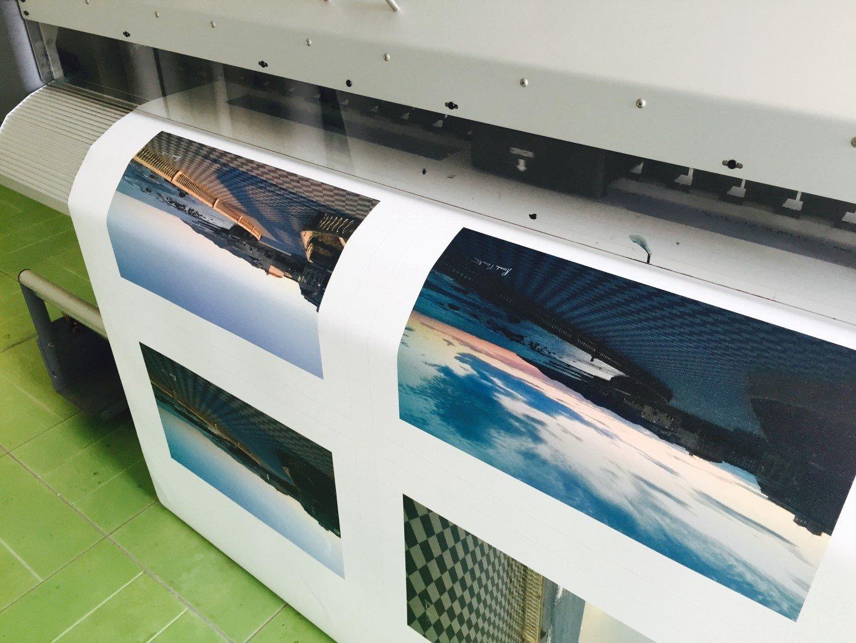 stampaggio foto grandi dimensioni