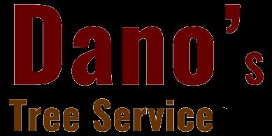 Dano's Tree Service logo