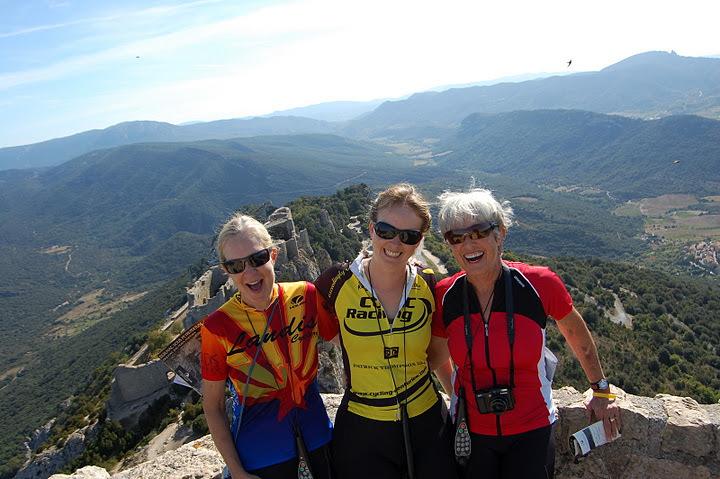 france bike tour