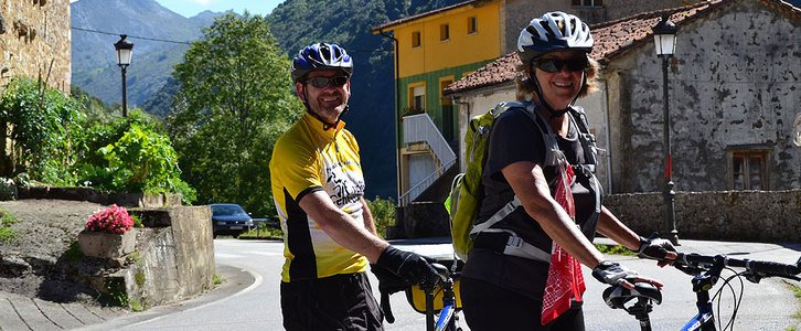 Picos de Europa Asturias Bike Tour Guide