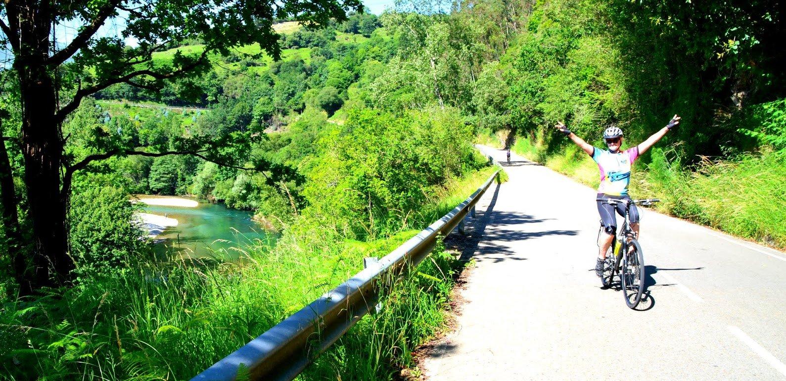 Picos de Europa Bike Tour