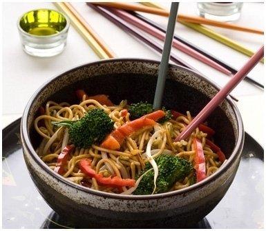 il ristorante cinese giapponese