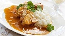 pollo alla cantonese