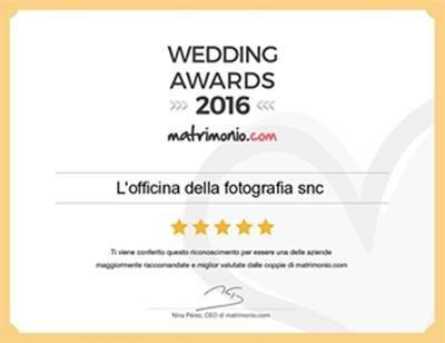 fotografo consigliato da matrimonio.com