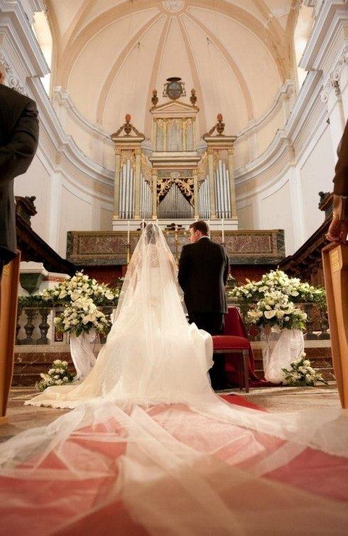 foto, cerimonia, chiesa