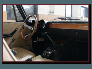 automobili sostitutive