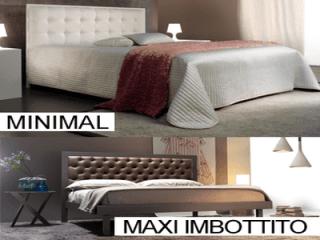 Letti in ferro Cosatto Minimal - Maxi