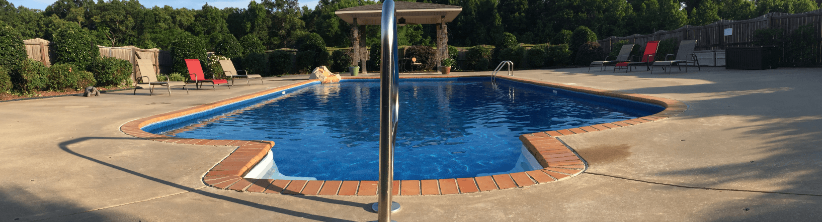 Pools Jacksonville Arkansas