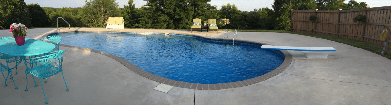Pools Cabot Arkansas