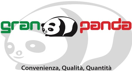 Gran Panda Logo