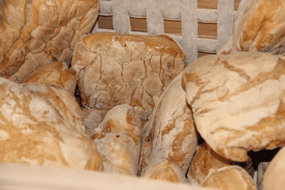 Pane fresco giornaliero