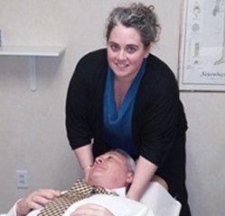 Chiropractic Adjustment West Seneca, NY