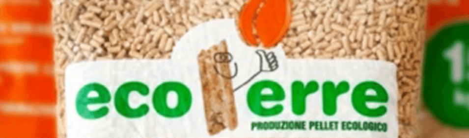 produzione pellet ecologico