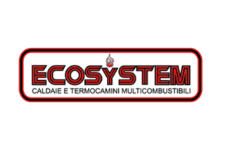 caldaie e termocamini Ecosystem