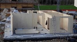 abitazione legno