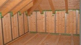pareti rivestimenti legno