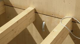 strutture case legno