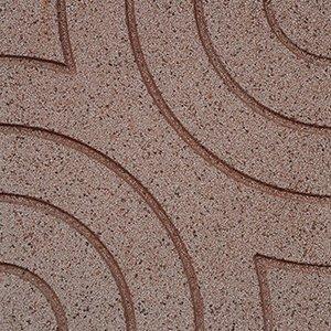 pavimento marmo Arlecchino rosa