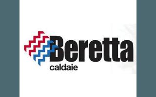 Vendita di caldaie Beretta