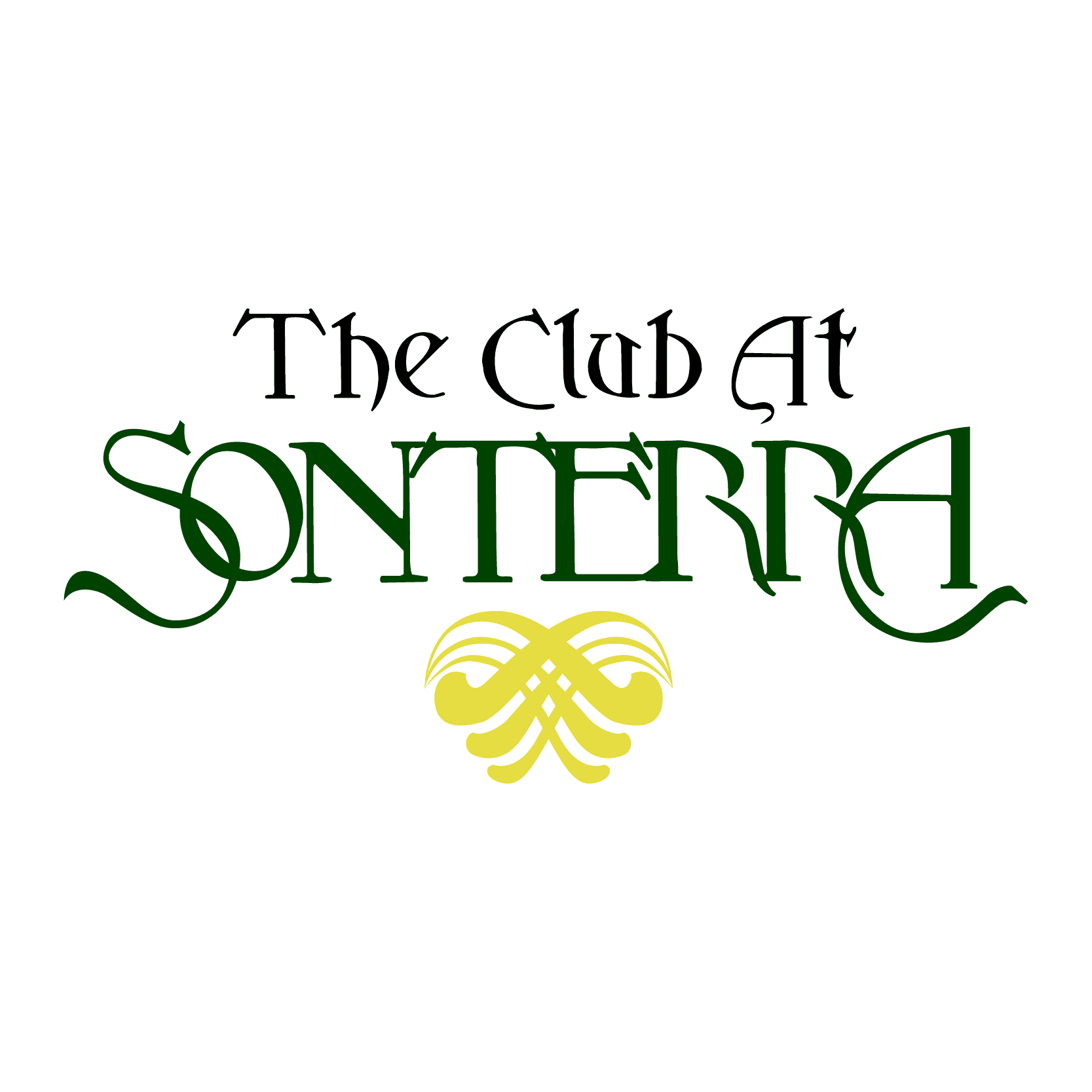 The Club At Sonterra logo