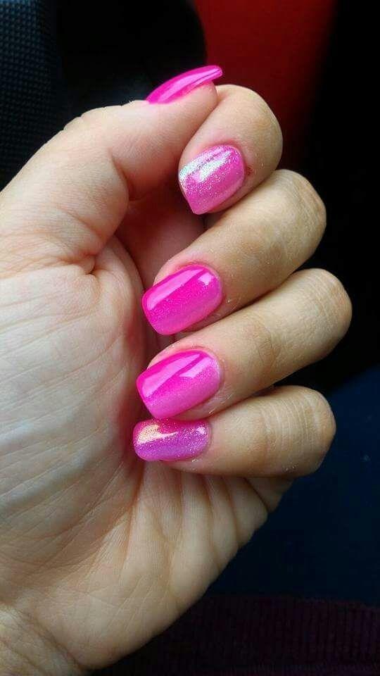 trattamento gel unghie