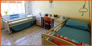 Le foto delle stanze