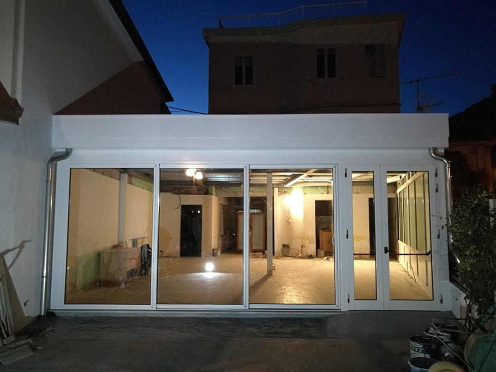 Ampliamento casa con veranda ampliamento casa con veranda ampliamento casa con veranda casa - Ampliamento casa con veranda ...
