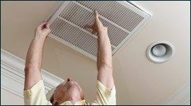 impianti climatizzazione domestica