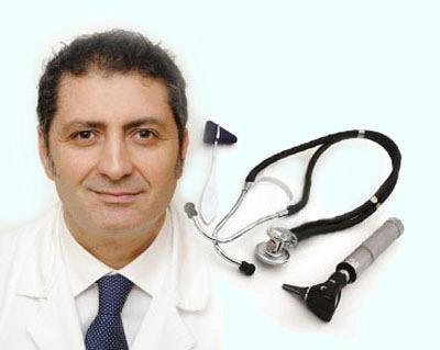 Dott. D'Alesio Donato