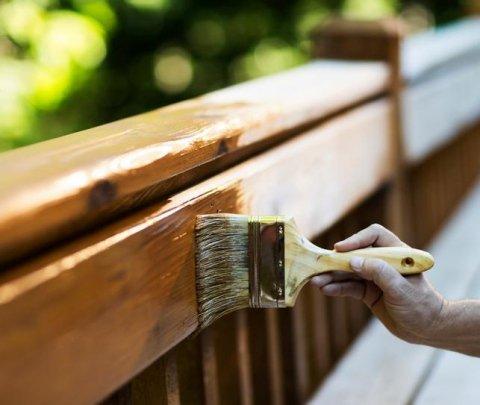 Solvente per legno