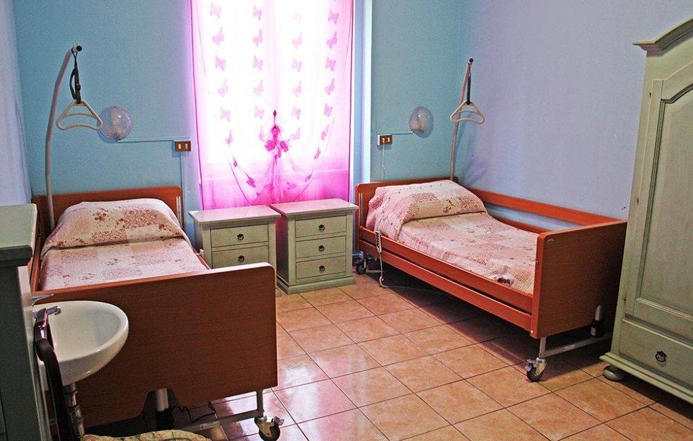 clinica privata terza eta