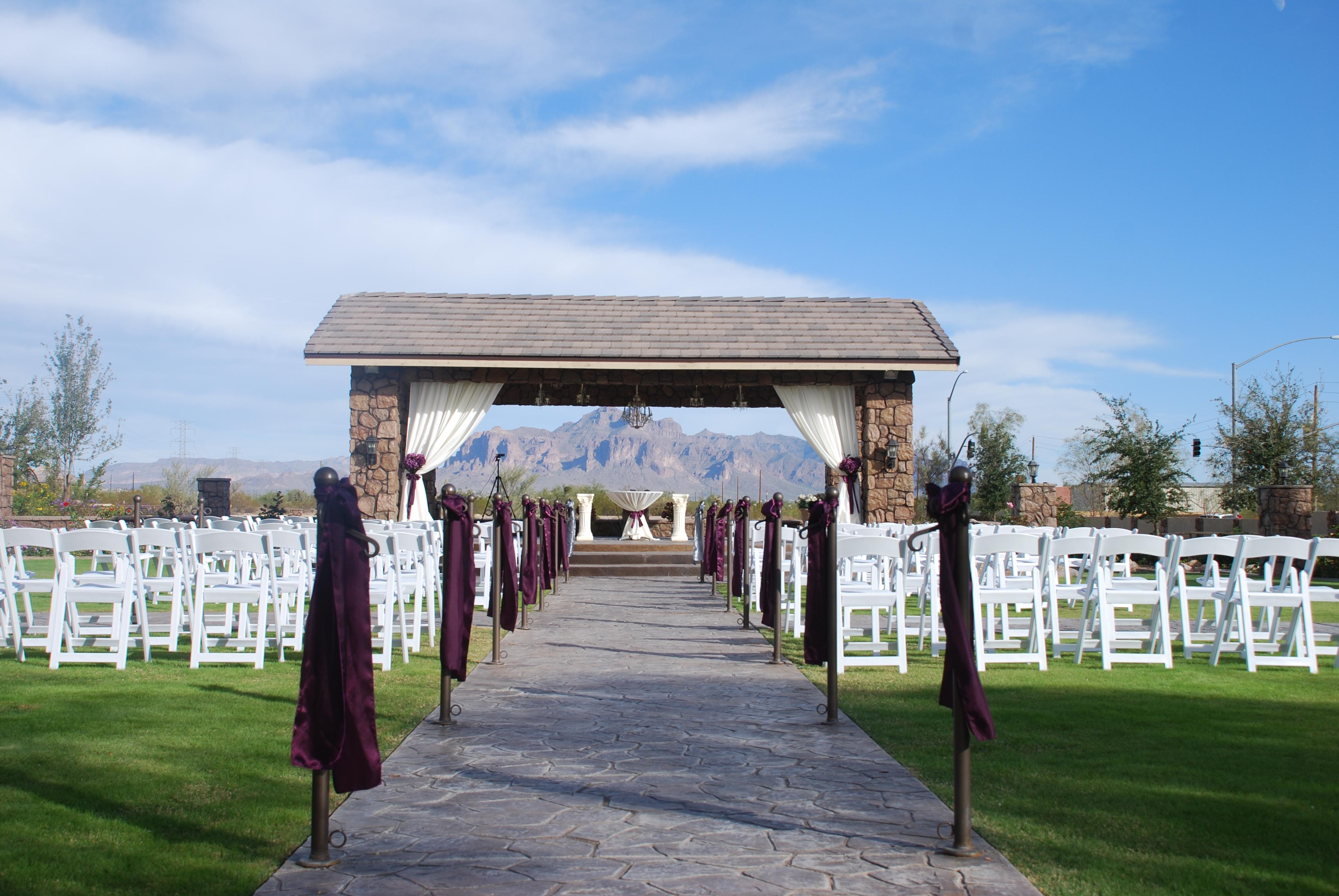 affordable weddings venue phoenix