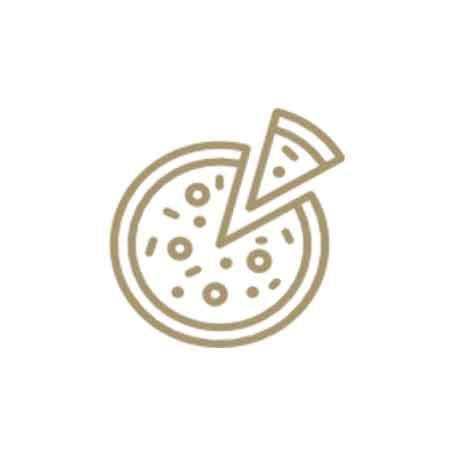 Pizza al Ristorante Pizzeria Rotta Dello Zodiaco sas a Cecina