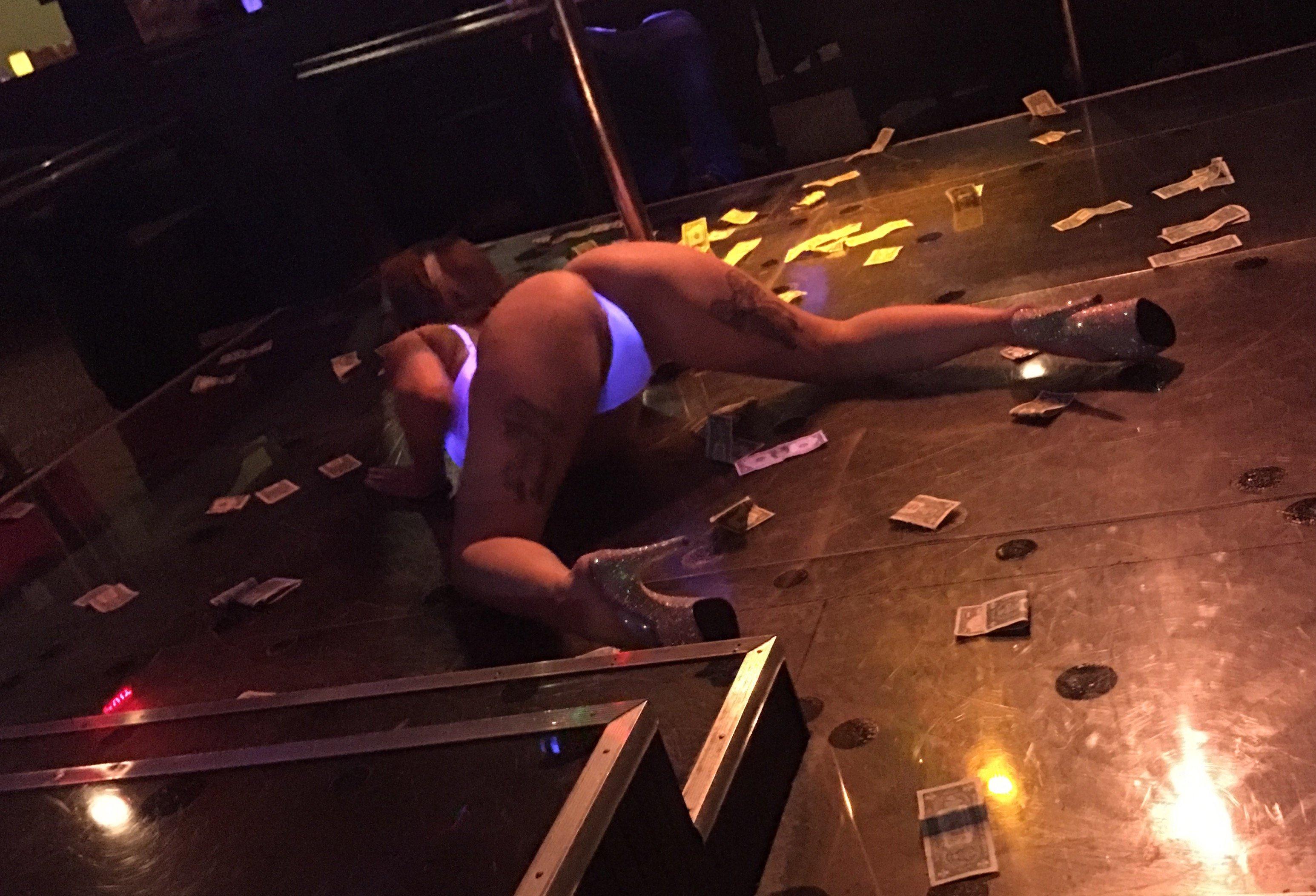 Strip Club Saratoga Springs, NY