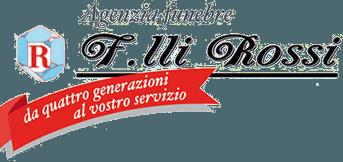 ONORANZE FUNEBRI F.LLI ROSSI - LOGO