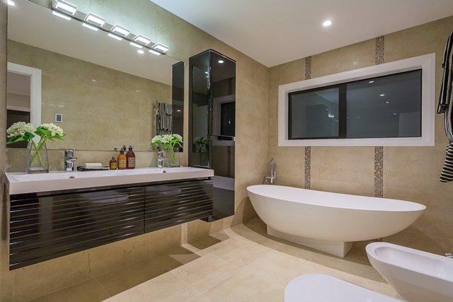 On Suite Bathroom Designs: Bathroom Ensuite Designs For New Zealand