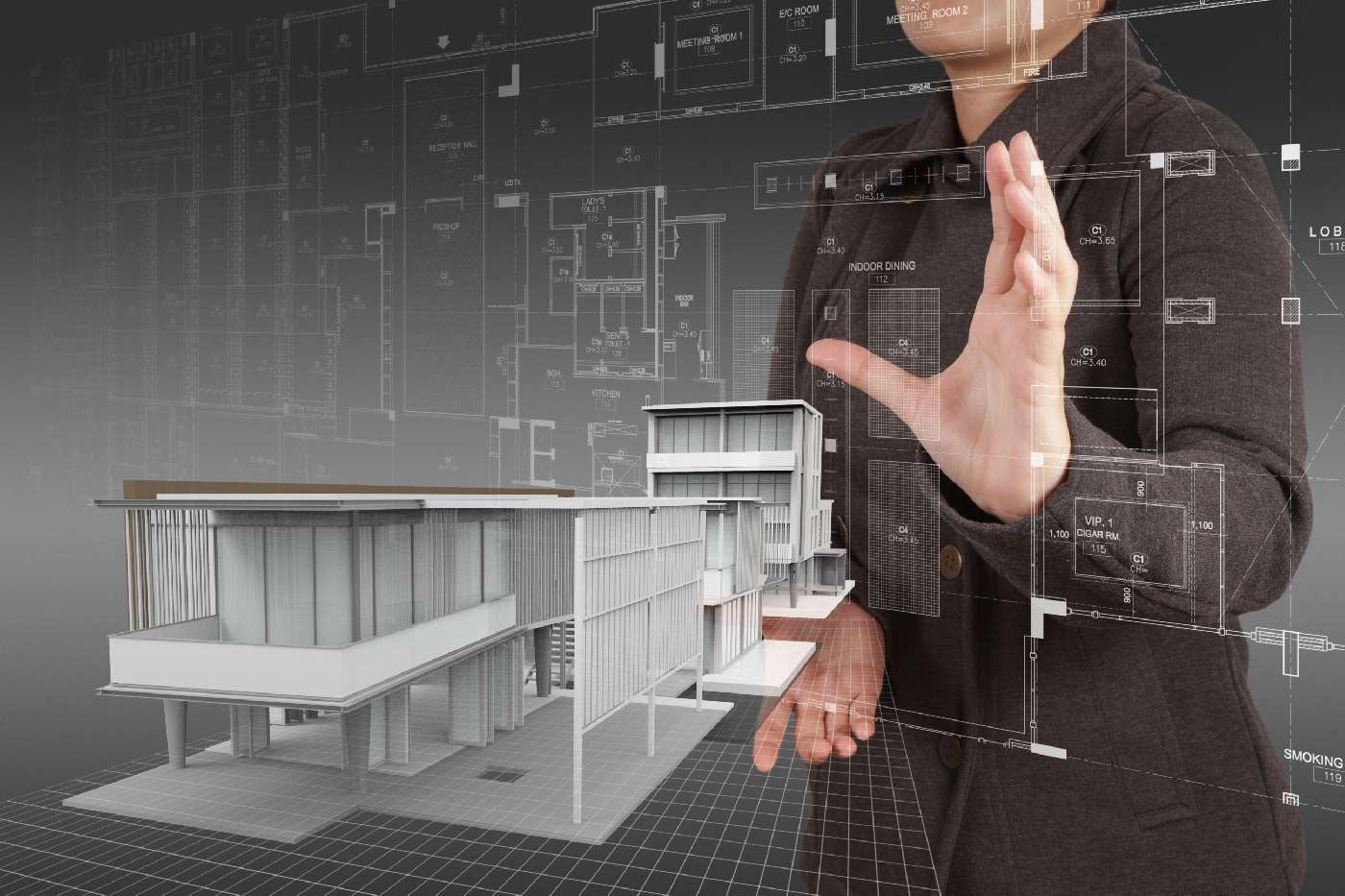 tips on choosing the right architect or designer pzazz building