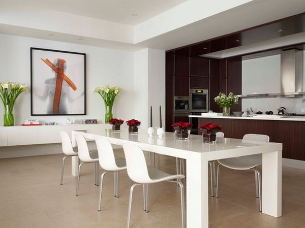 Dining Room Design | Pzazz Building
