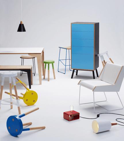 Tim Webber Furniture Design