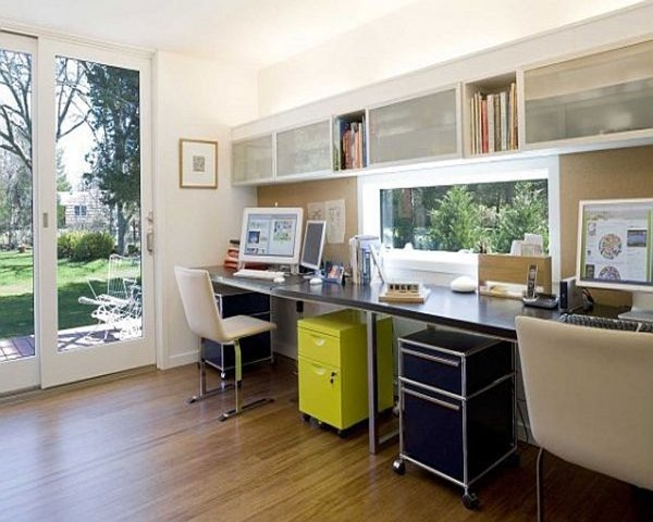 Converting Your Garage Into An Office Pzazz Building