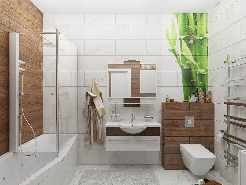 Trends and Inspirations in Bathroom Design | Pzazz Building