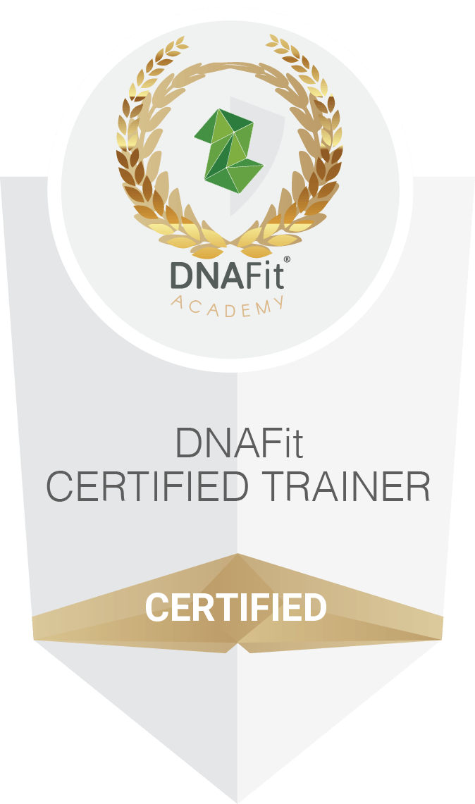 Fitness Pro DNA Trainer