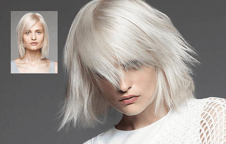 modern hair styles