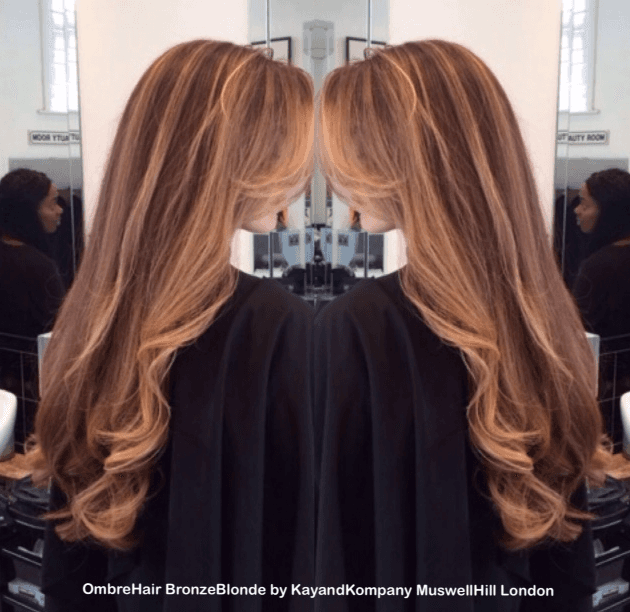 qualified hair stylists