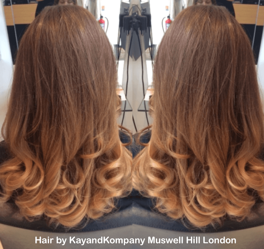 hair experts in London