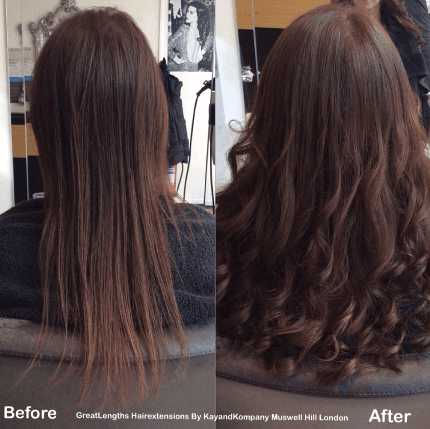 hair extensions experts