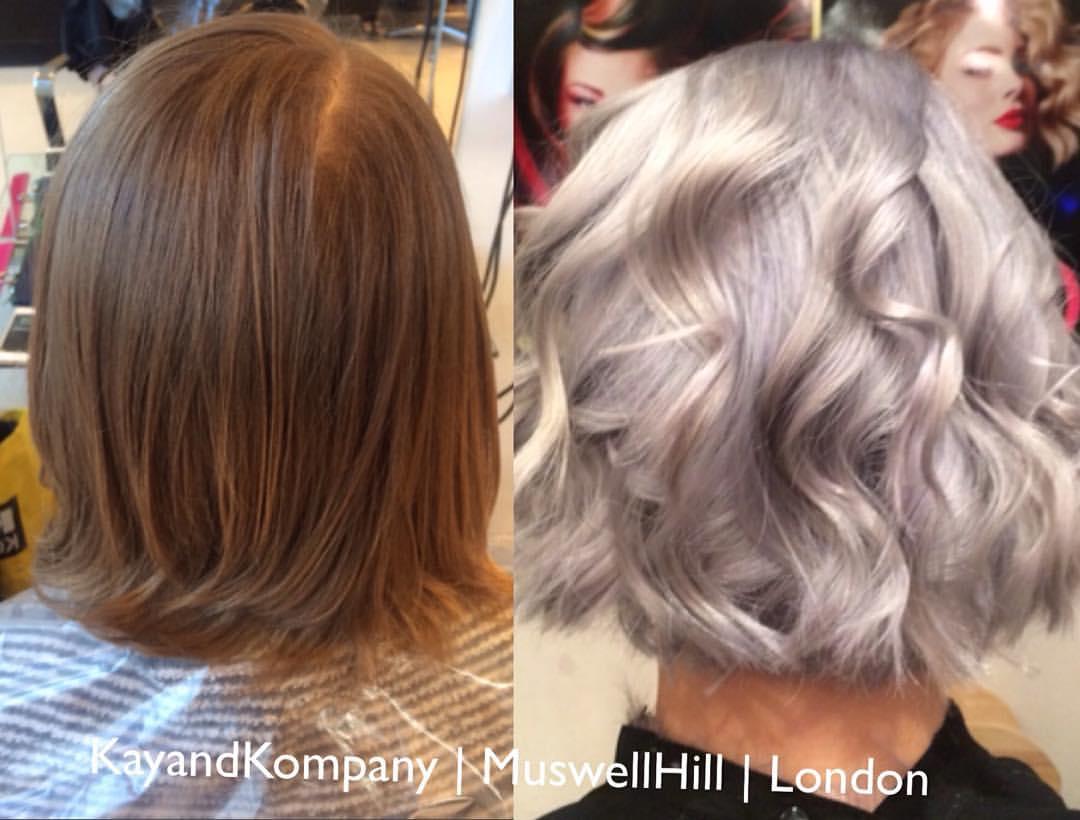 olaplex, granny hair, grey hair,olaplex salons kayandkompany, hairdressers in London, Muswell hill, North London, n10, barnet, haringey, n8, n22, n12, n2, n3, olaplex