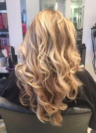 ombre balayage olaplex hair long hair transformations kayandkompany salon hairdressers muswellhill london n10